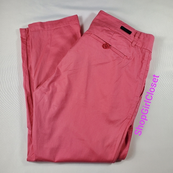 Kut from the Kloth Crop Trouser size 8